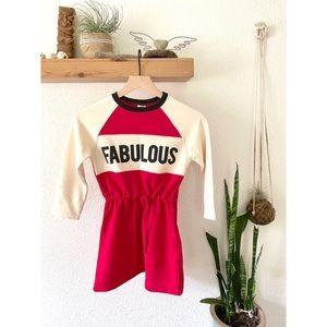 Zara Girls Fabulous dress